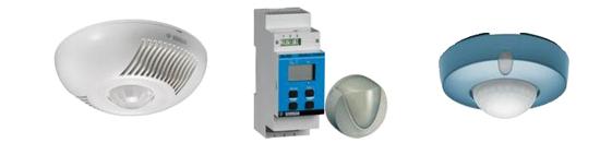 Servodan-lighting-controls